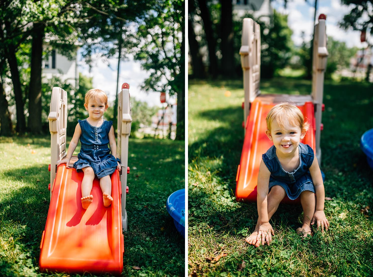 outdoor lifestyle family portraits and photos in marion ohio